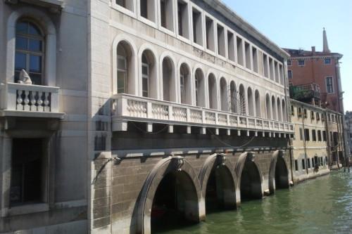 Manutenzione straordinaria della sede universitaria di Rio Nuovo