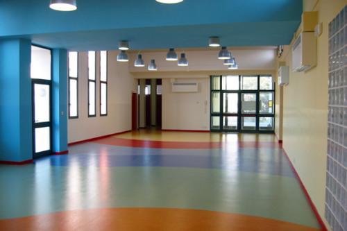 Ristrutturazione scuola materna Comune di Vigodarzere