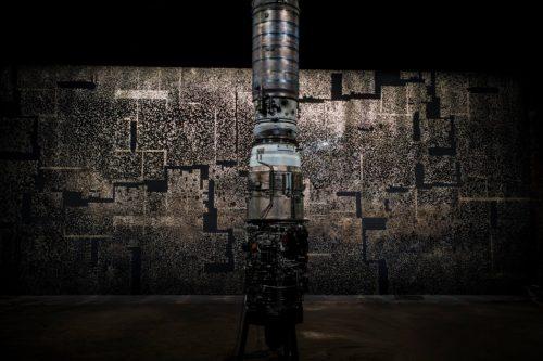 Realizzazione padiglione del Libano presso la LVII Esposizione Nazionale d'Arte di Venezia